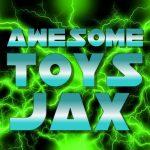 Awesome Toys Jax
