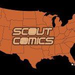 scout comics america logo