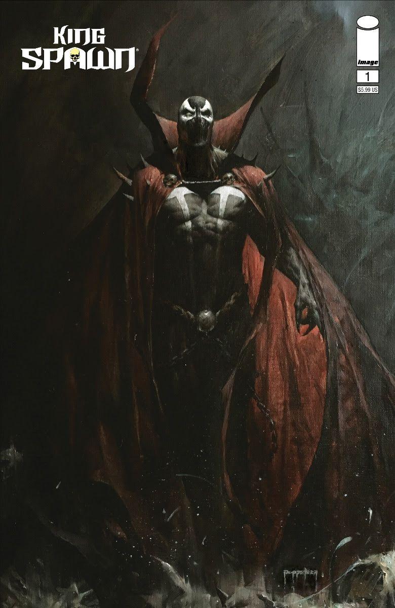 king spawn 1a