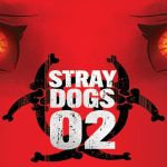 stray dogs sic reprint header