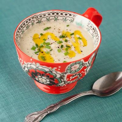 potato leek soup, leeks, soup, fall, autumn, comfort food
