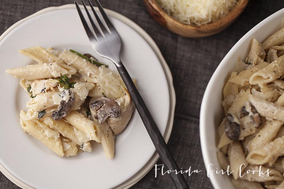 rigatoni D pasta, copy cat recipe, Italian cooking, Maggiano's, pasta