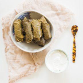 dolmades, greek dolmades, greek cooking, greek cuisine, florida girl cooks