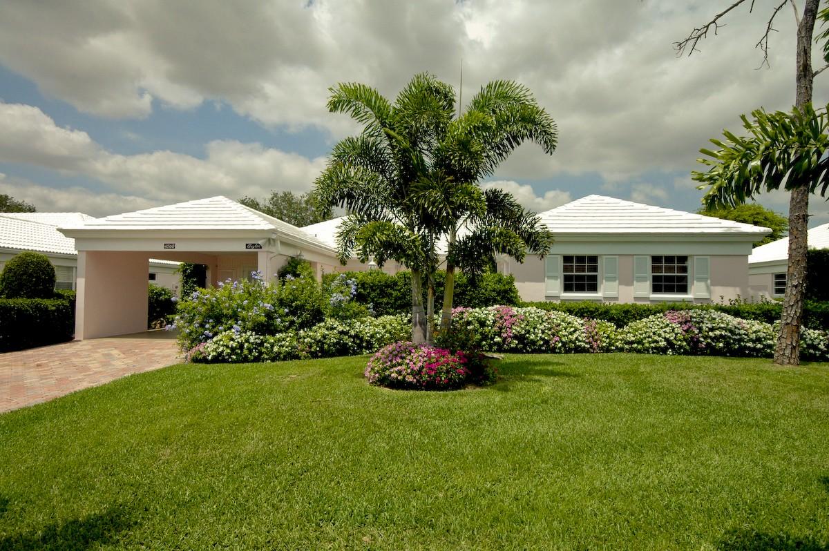 Quail Ridge Sanderling Villa