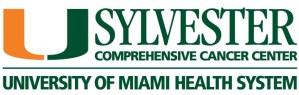Sylvester Comprehensive Cancer Center University of Miami Logo