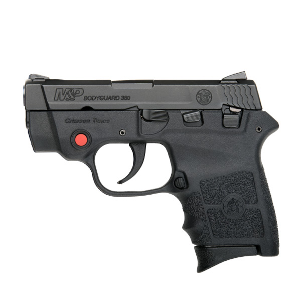Smith&Wesson Bodyguard380 – Florida Gun Supply | Get armed ...