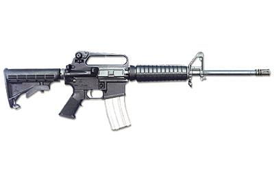 BUSHMASTER A2 223 16″ M4A2 30RD