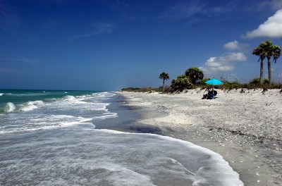 Don Pedro Island State Park   Florida Hikes!