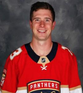 Mark Pysyk Florida Panthers