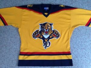 Florida questions panthers