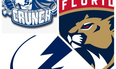 Panthers Lightning AHL Syracuse