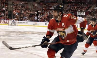 Panthers Dallas Ekblad injury