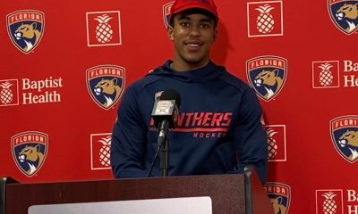 Panthers prospects