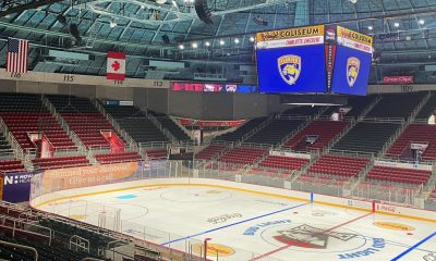 Florida panthers charlotte checkers