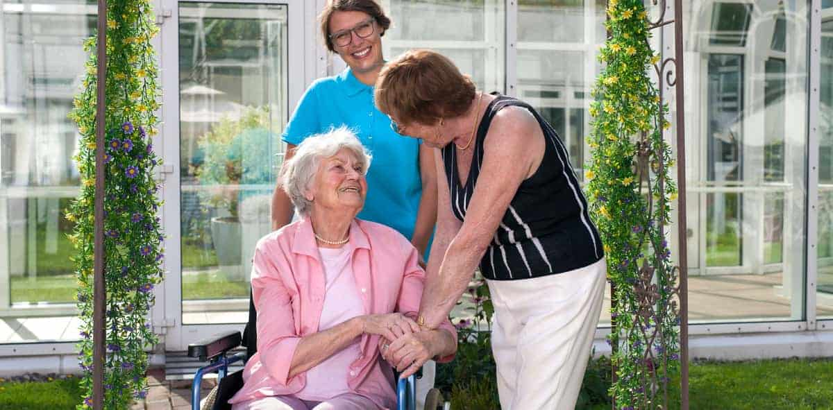 Questions to Ask when Looking for Home Care Providers