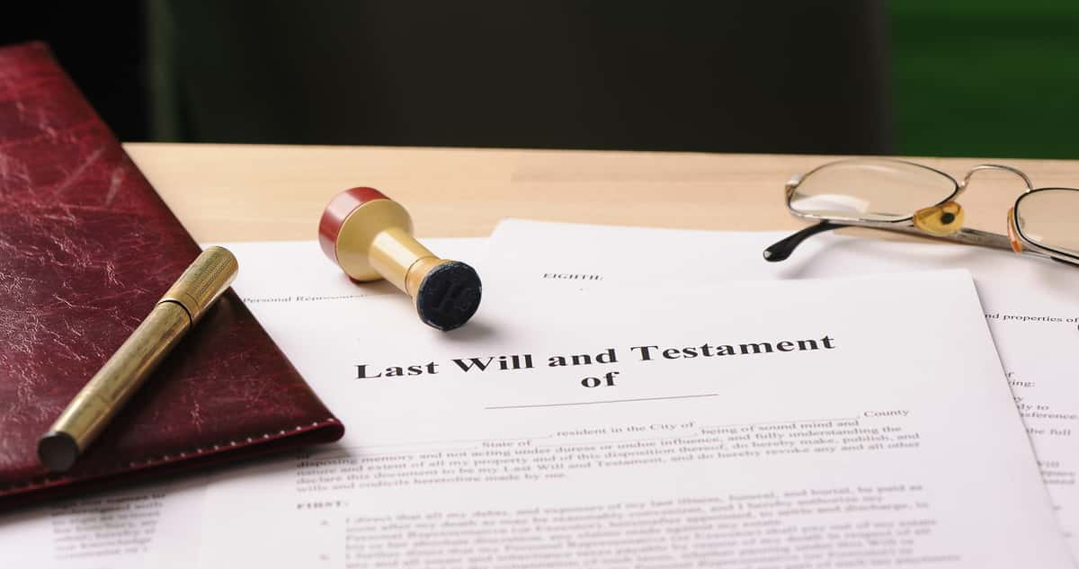 Everything You Need to Know About Preparing a Will