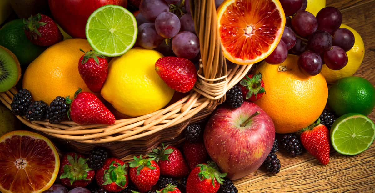 healthiest fruits that should