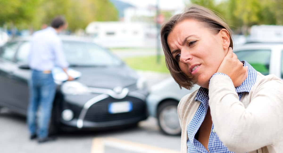 Whiplash and Worse: The 5 Most Common Types of Car Accident Injuries