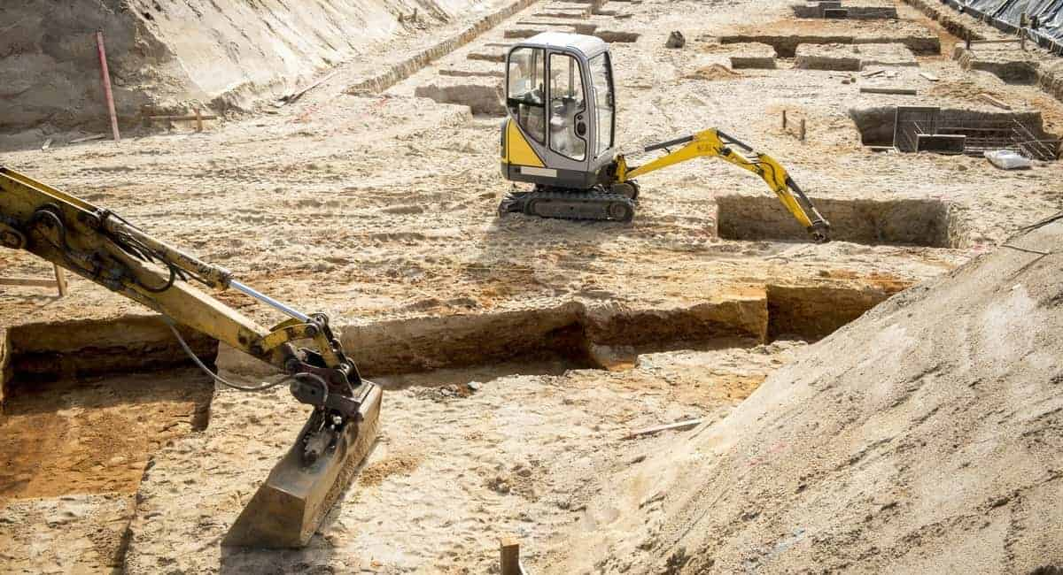 Read Before You Dig Trenching and Excavation Safety Hazards and Tips
