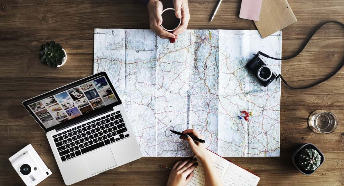 Travel Made Easy The Top Travel Gadgets You Absolutely Need
