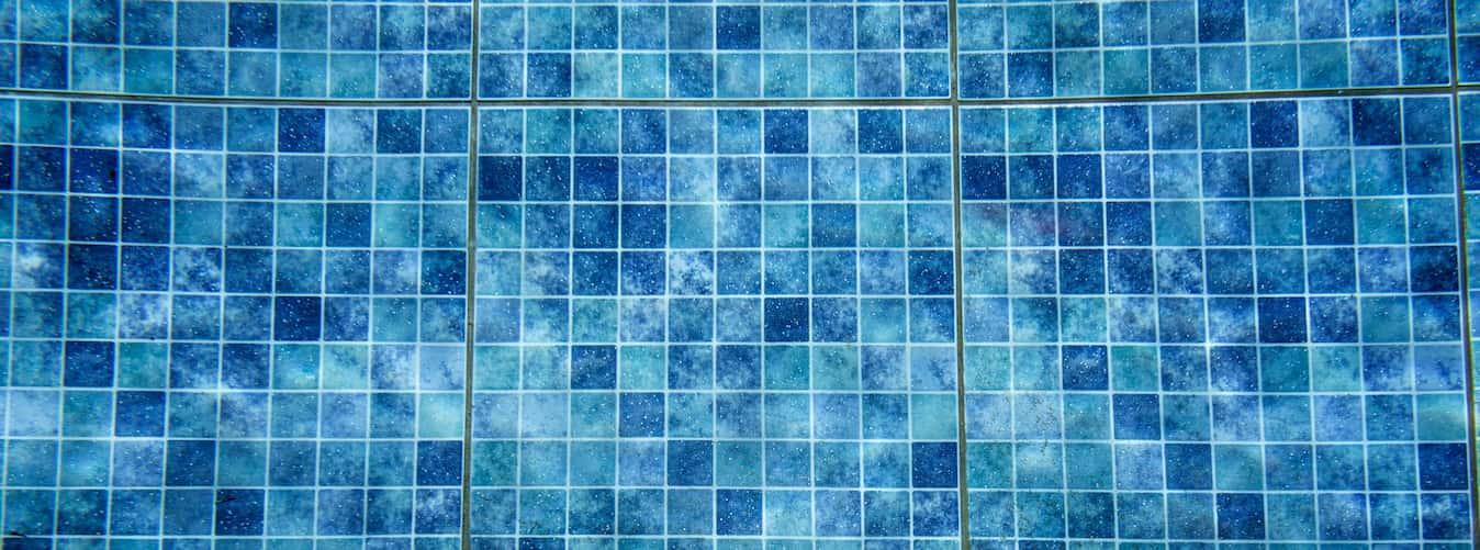 choose a waterline swimming pool tile