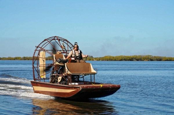 Airboat Props Craigslist