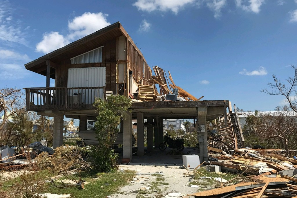 florida keys disaster relief - Florida Investigations and Executive Protection_1