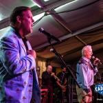Joel and Bill Murray Singing at Caddyshack