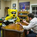 John Phillips and Jaxson Deville Negotiate