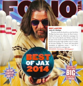 Folio Best of Jax