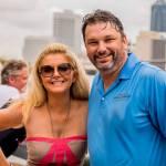 St. Johns River Ruckus Jacksonville Celebrity Dive