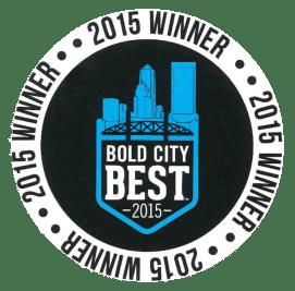 Bold City Best Lawyer Jacksonville Logo