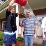ALS Ice Bucket Challenge Jacksonville