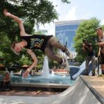 Go Skate Day Heming Park