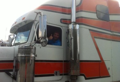 John Phillips Florida Trucking Lawyer