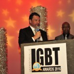 Jacksonville LGBT Awards Dinner with John Phillips Speaking