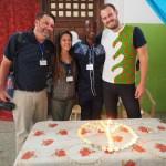 Peace Jam Ghana 2016