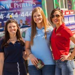 Law Offices of John Phillips in the 2016 Jacksonville Veterans Day Parade