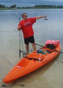 Father's Day Kayak Gift Guide