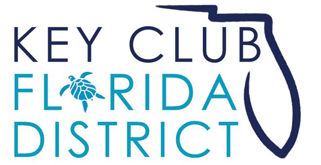 logos page - florida key club