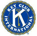 Key Club International Emblem