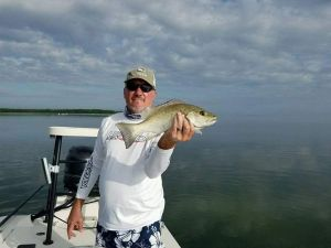 Catch Snapper in Islamorada with Captain Jacob