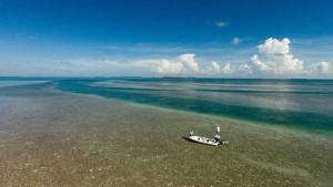 Fishing in Islamorada, Florida Keys