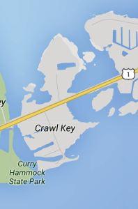 Crawl Key