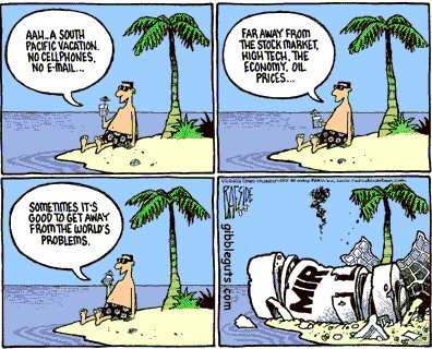 Island Cartoon 1