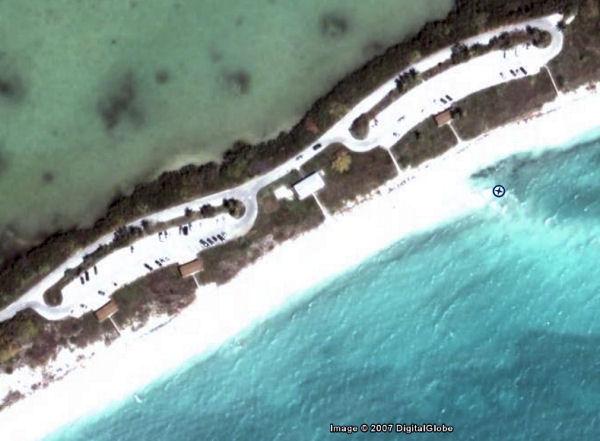 Map Of Florida Keys Beaches.Florida Keys Beaches