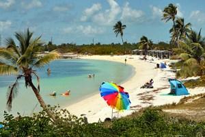 Bahia Honda Caloosa Beach