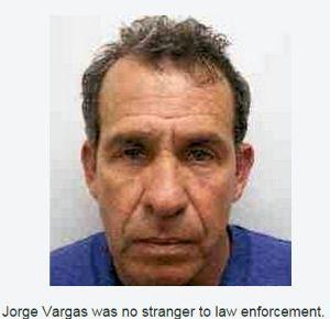 Jorge Vargas Lobster Mobster
