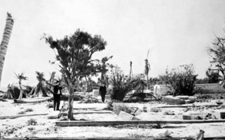 Labor Day hurricane survivors remember