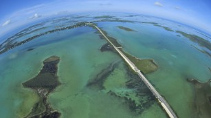 Islamorada on the Overseas Highway